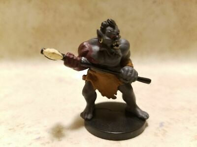 Mini Orc Savager