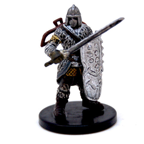 Reign of Winter Pale Tower Guard