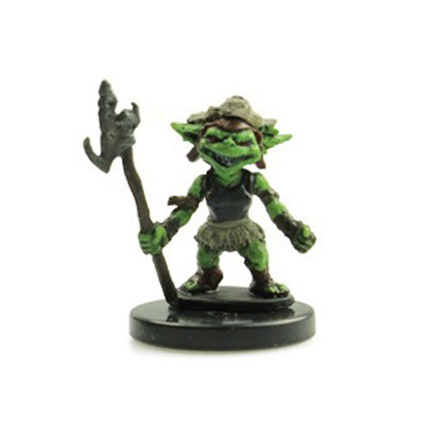 Rise of the Runelords Goblin Commando