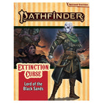 Pathfinder 2nd Ed AP: Lord of the Black Sands (EC 5/6)