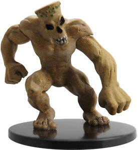 Rise of the Runelords Stone Golem