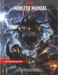 5E Monster Manual