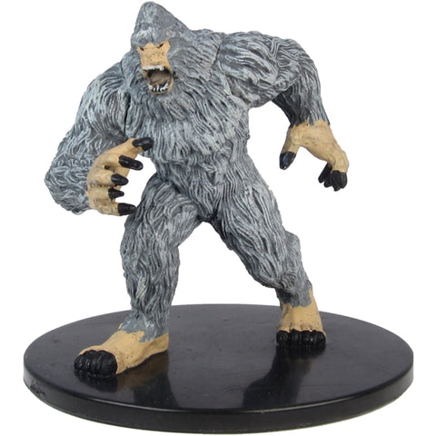 Legendary Adventures Yeti