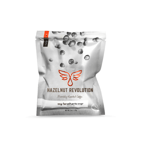 Hazelnut Revolution