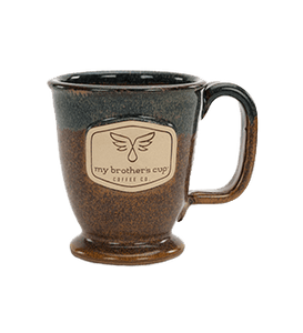 Rise and Shine Copper 14-Ounce Mug