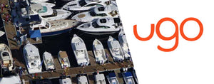 Meet ugo™ at the 2019 St Petersburg Power and Sailboat Show