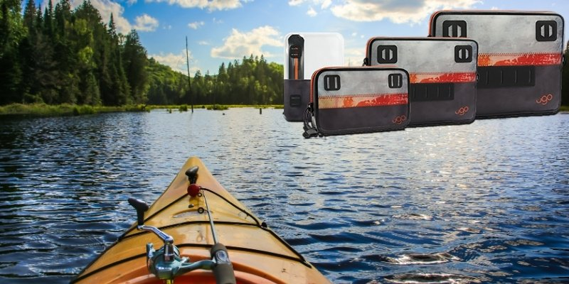 Top 10 Destinations For Kayak Fishing