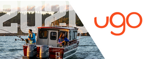Meet ugo™ at the 2020 Seattle Boat Show