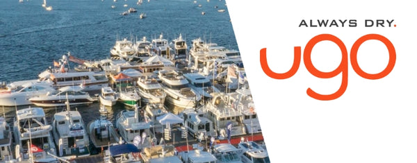 Meet ugo at the 2019 Seattle Boat Show