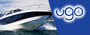 Meet ugo wear at United States Powerboat Show 2017