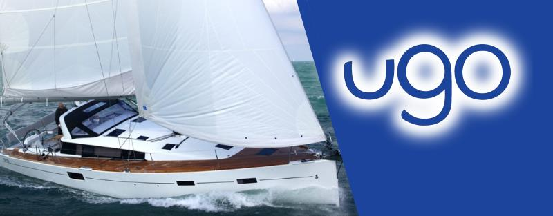 Meet ugo wear at United States Sailboat Show 2017
