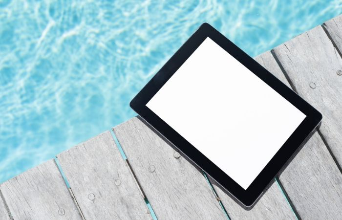 Waterproof Cases For Ipads