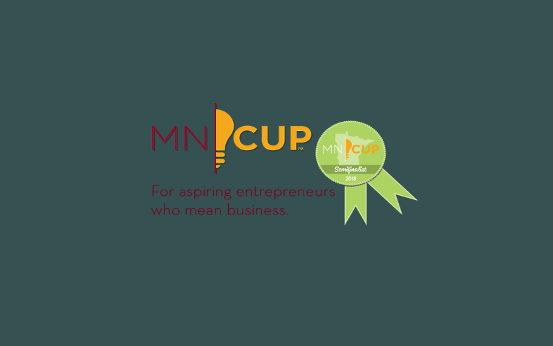 ugo wear is a Semifinalist in the 2018 MN Cup Competition!