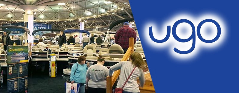 Meet ugo wear at the 2018 Minneapolis Boat Show