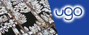 Meet ugo wear at the 2018 Palm Beach International Boat Show