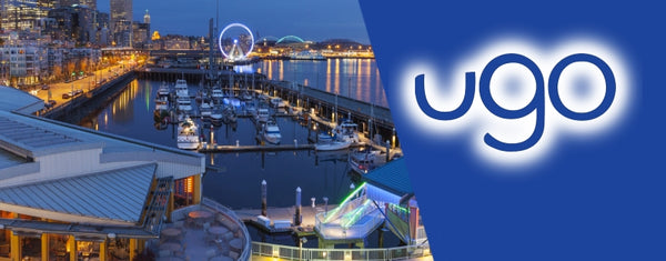 Meet ugo wear at the 2018 Seattle Boat Show