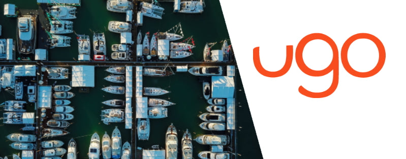 Meet ugo™ at the 2020 Miami International Boat Show