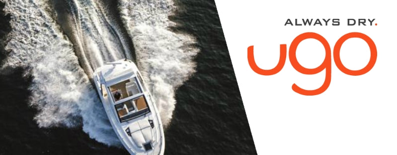 Meet ugo™ at the 2019 Pacific Sail & Power Boat Show