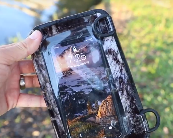 The Best Samsung Galaxy Waterproof Phone Case