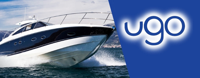 Meet ugo wear at the 2018 United States Powerboat Show