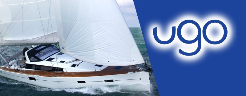 Meet ugo wear at the 2018 United States Sailboat Show