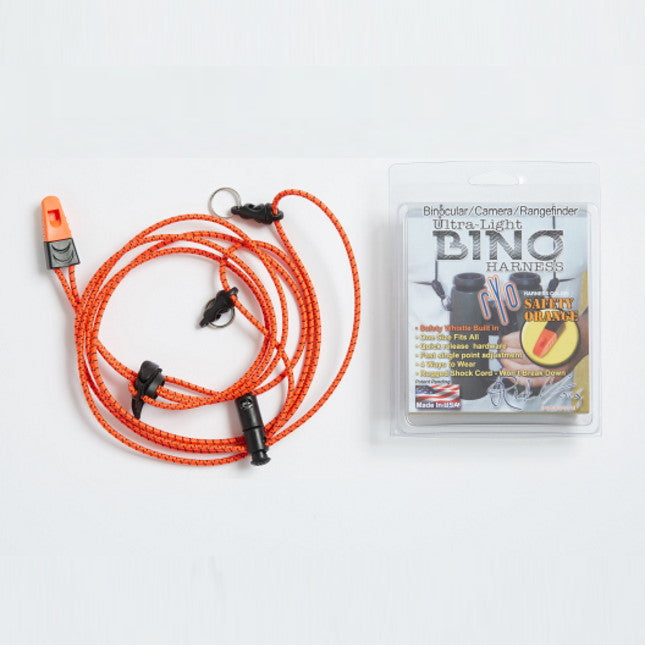 ugo ultralight harness-orange