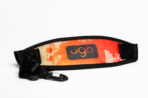 ugo waterproof tablet xl bag strap