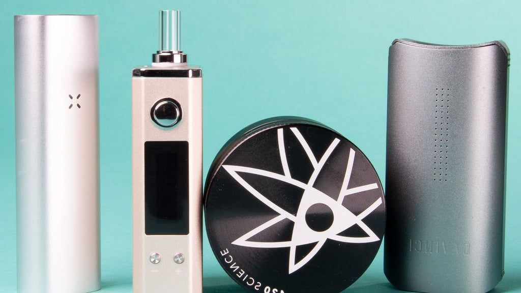 The Best Dry Herb Vaporizers 2021