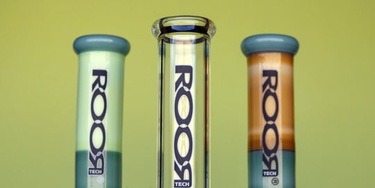 The best bongs and waterpipes for sale. Including ROOR, Grav, Envy, and others.