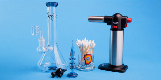 The best dab rigs for sale and dab tools.