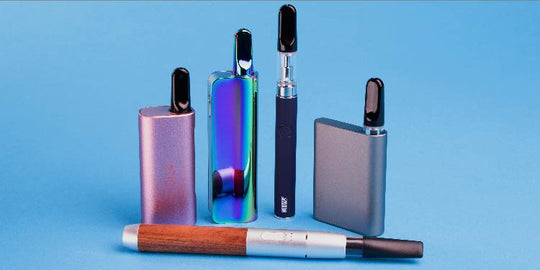cannabis Vapes, concentrate dab pens, handheld vapes for sale