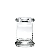 X-Small Pop-Top 420 Jar - Blank