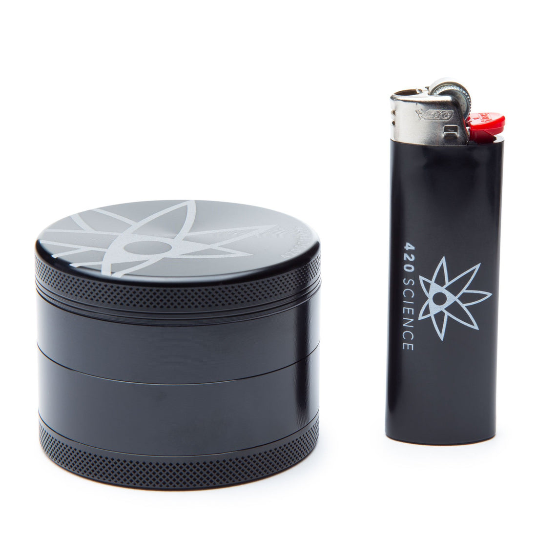 420 Science 4-Piece Grinder