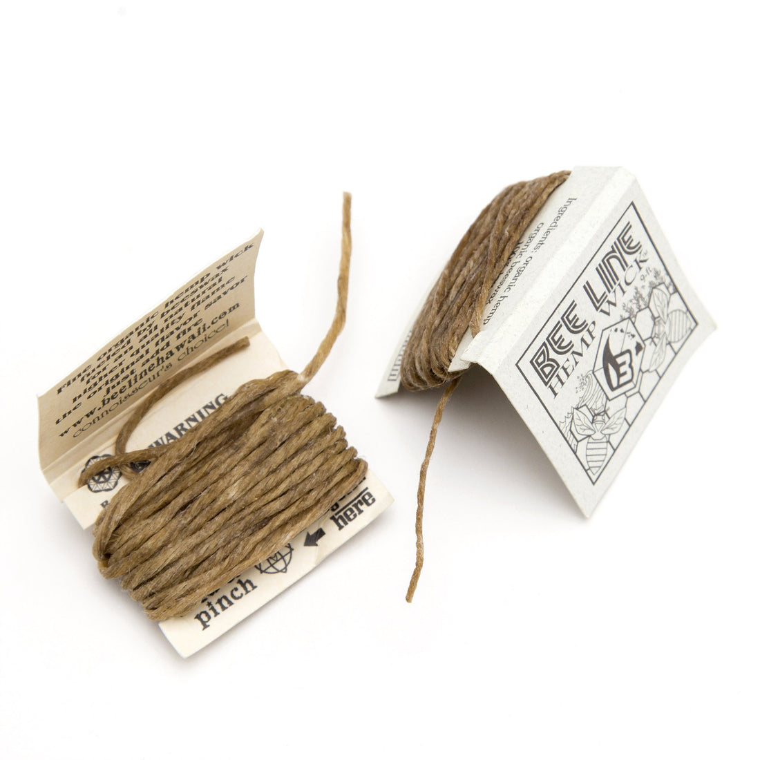 Bee Line OG Hemp Wick Pack - 420 Science - The most trusted online smoke shop.
