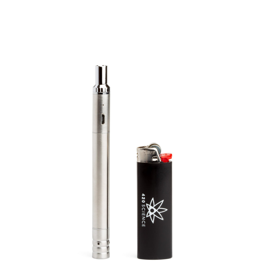 Boundless Terp Pen Honey Straw Vaporizer - 420 Science - The most trusted online smoke shop.