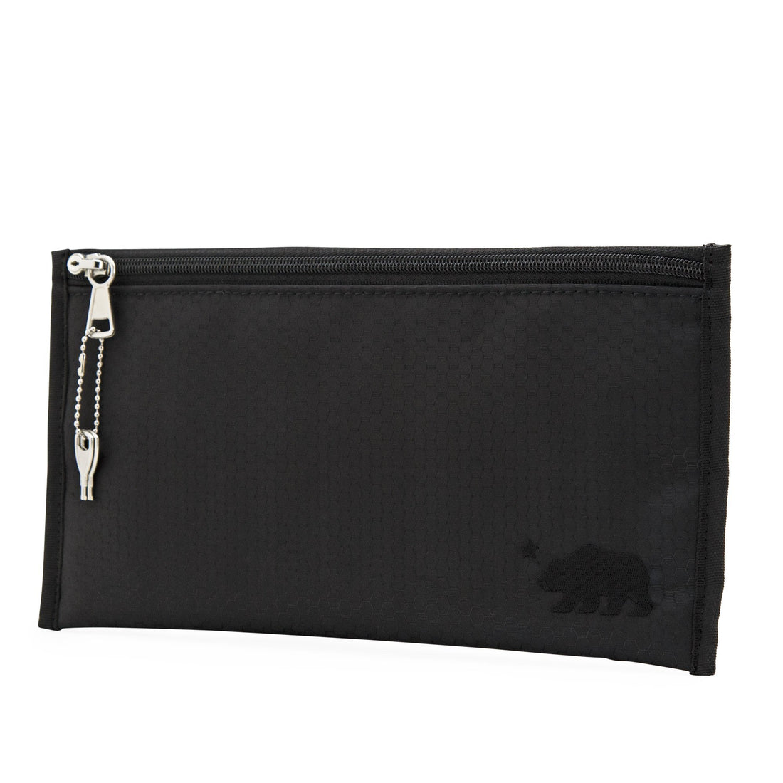 Cali Bags 11x6in Smell Proof Pouch w/Locking Zipper - 420 Science - The most trusted online smoke shop.