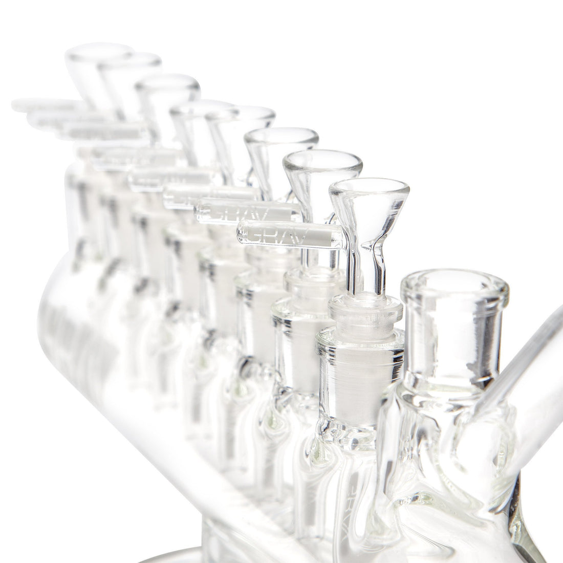 GRAV Menorah - 420 Science - The most trusted online smoke shop.