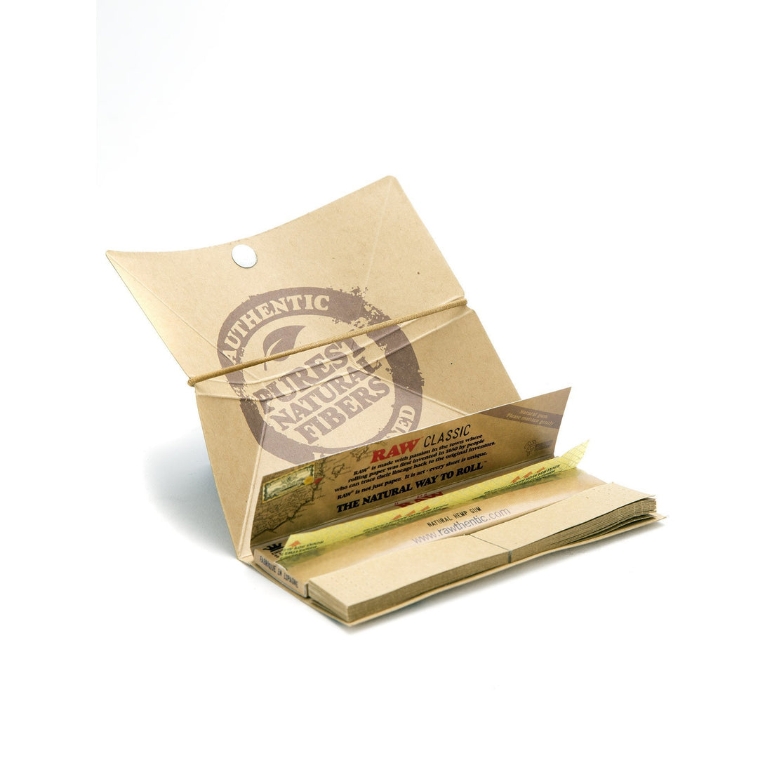 RAW Artesano King Size Slim Rolling Papers - 420 Science - The most trusted online smoke shop.