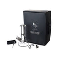 Higher Standards 14in Heavy Duty Beaker Bong Kit from Higher Standards -  - available at 420 Science - The most trusted online headshop.