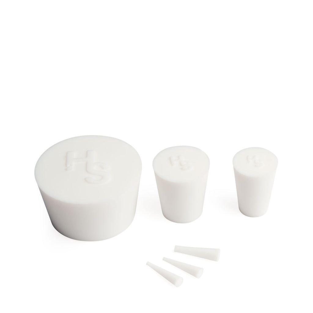 Higher Standards Tube Tops Cleaning Plugs from Higher Standards -  - available at 420 Science - The most trusted online headshop.