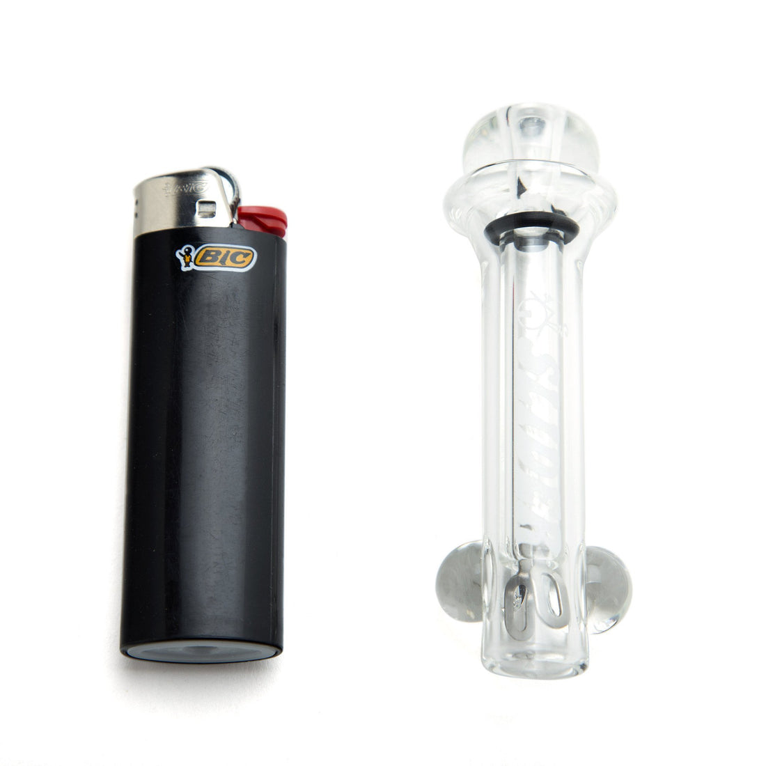 Home Blown Glass Magnum Blunt Slider - 420 Science - The most trusted online smoke shop.