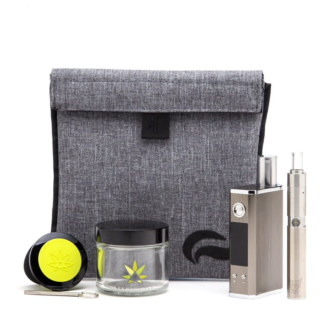LINX Hypnos Zero & Gaia Vape Special - 420 Science - The most trusted online smoke shop.