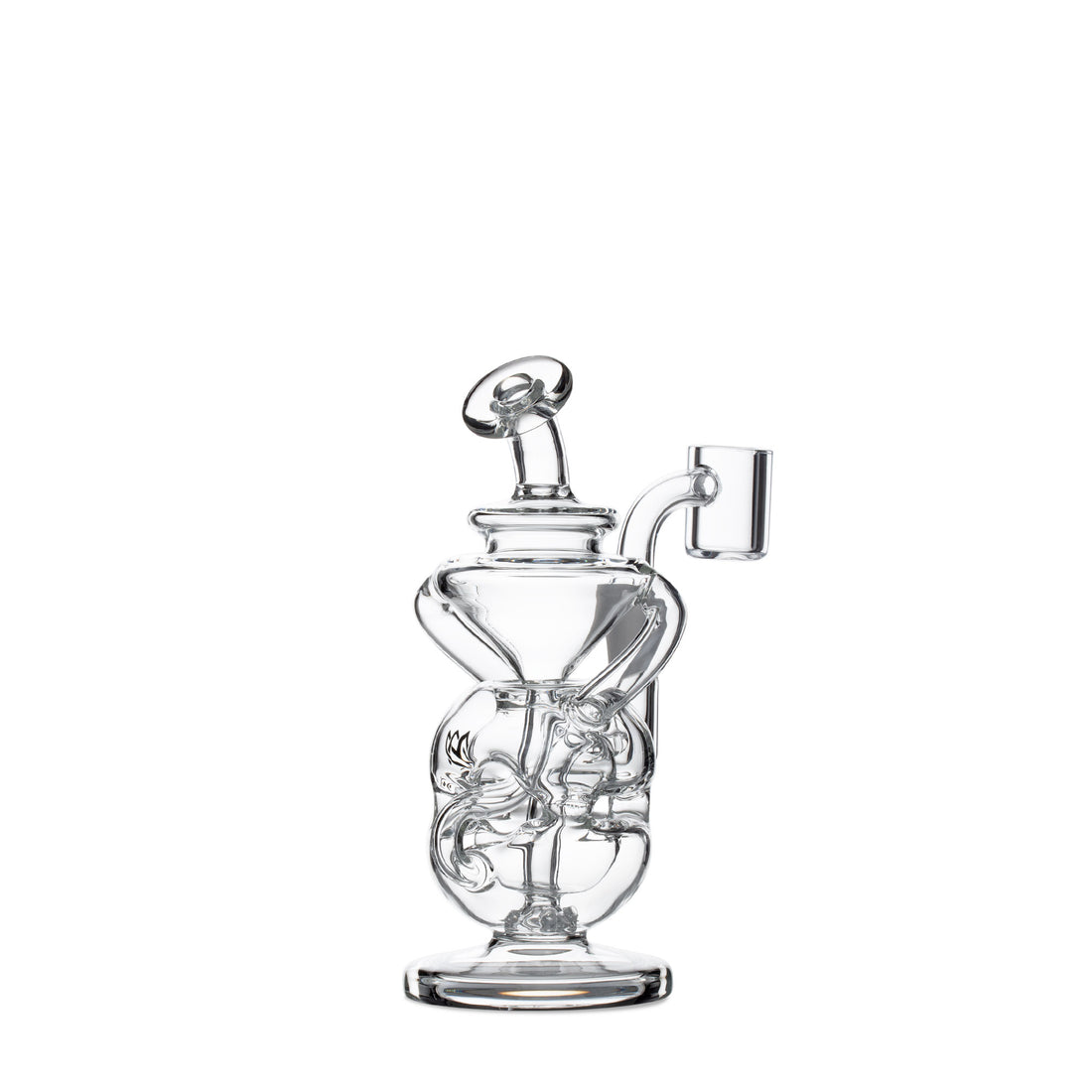 MJ Arsenal 'Infinity' Mini Rig - 420 Science - The most trusted online smoke shop.