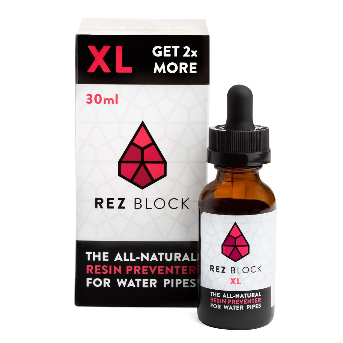 RezBlock XL - 420 Science - The most trusted online smoke shop.