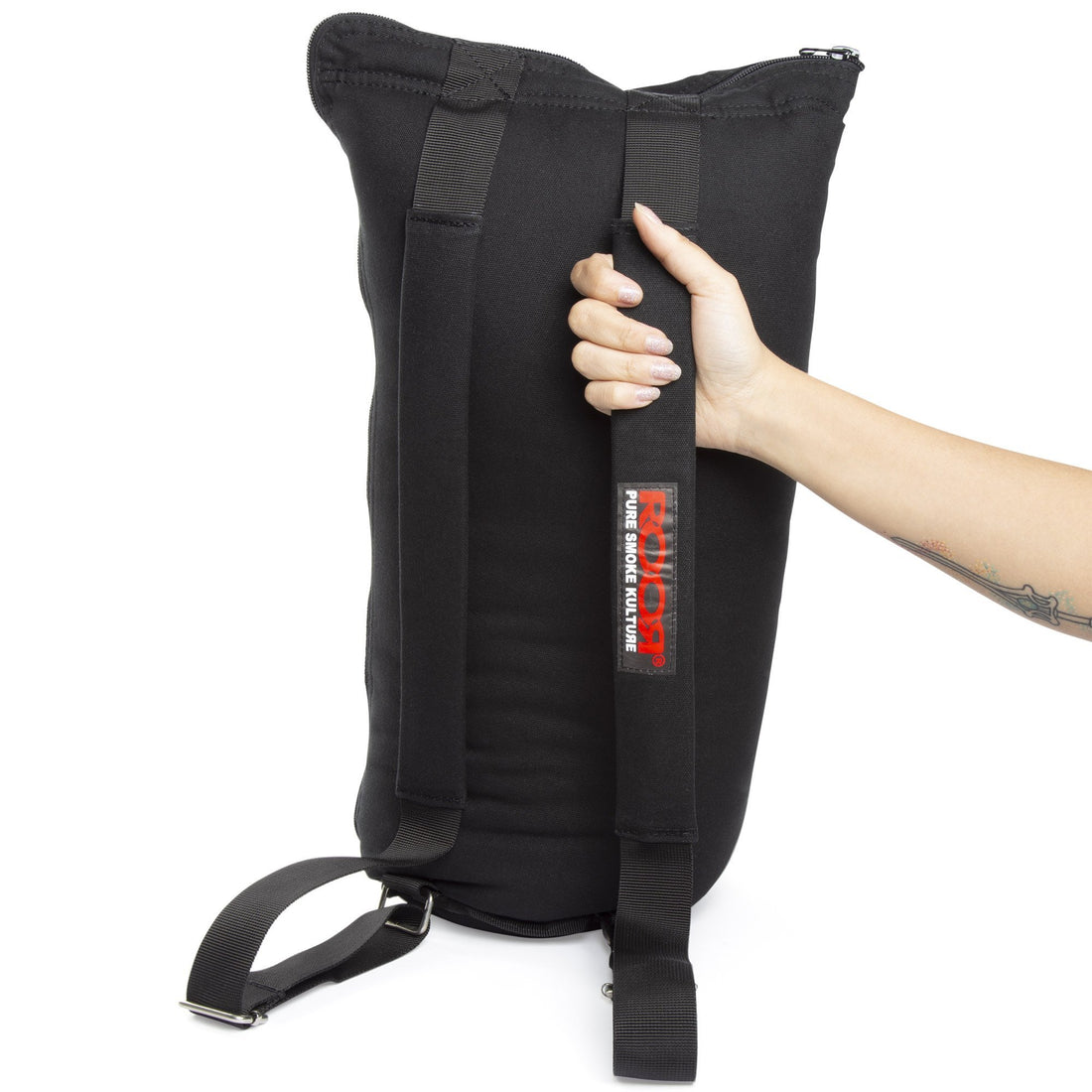 ROOR 20in Padded Bong Bag - 420 Science - The most trusted online smoke shop.