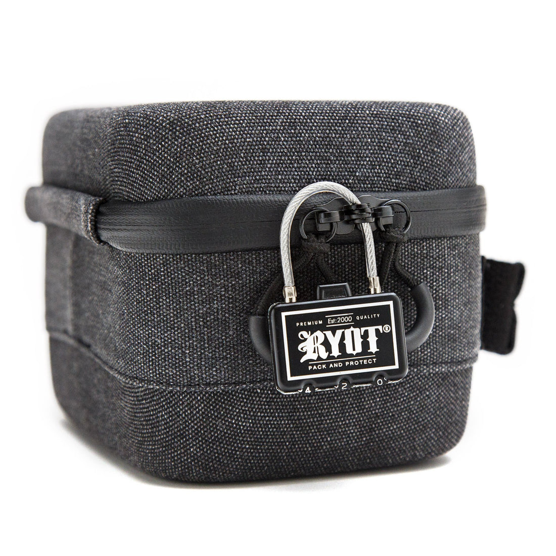 RYOT Combination Lock - 420 Science - The most trusted online smoke shop.