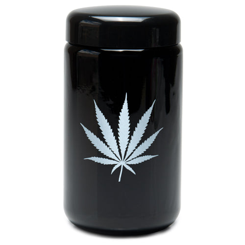 XL UV Screw-Top - Silver Leaf