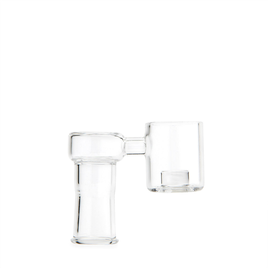 XL Quartz Core Reactor Banger 14mm - 420 Science - The most trusted online smoke shop.