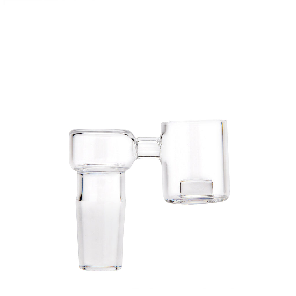 XL Quartz Core Reactor Banger 19mm from Clean Glass - 24.99 - available at 420 Science - The most trusted online headshop.