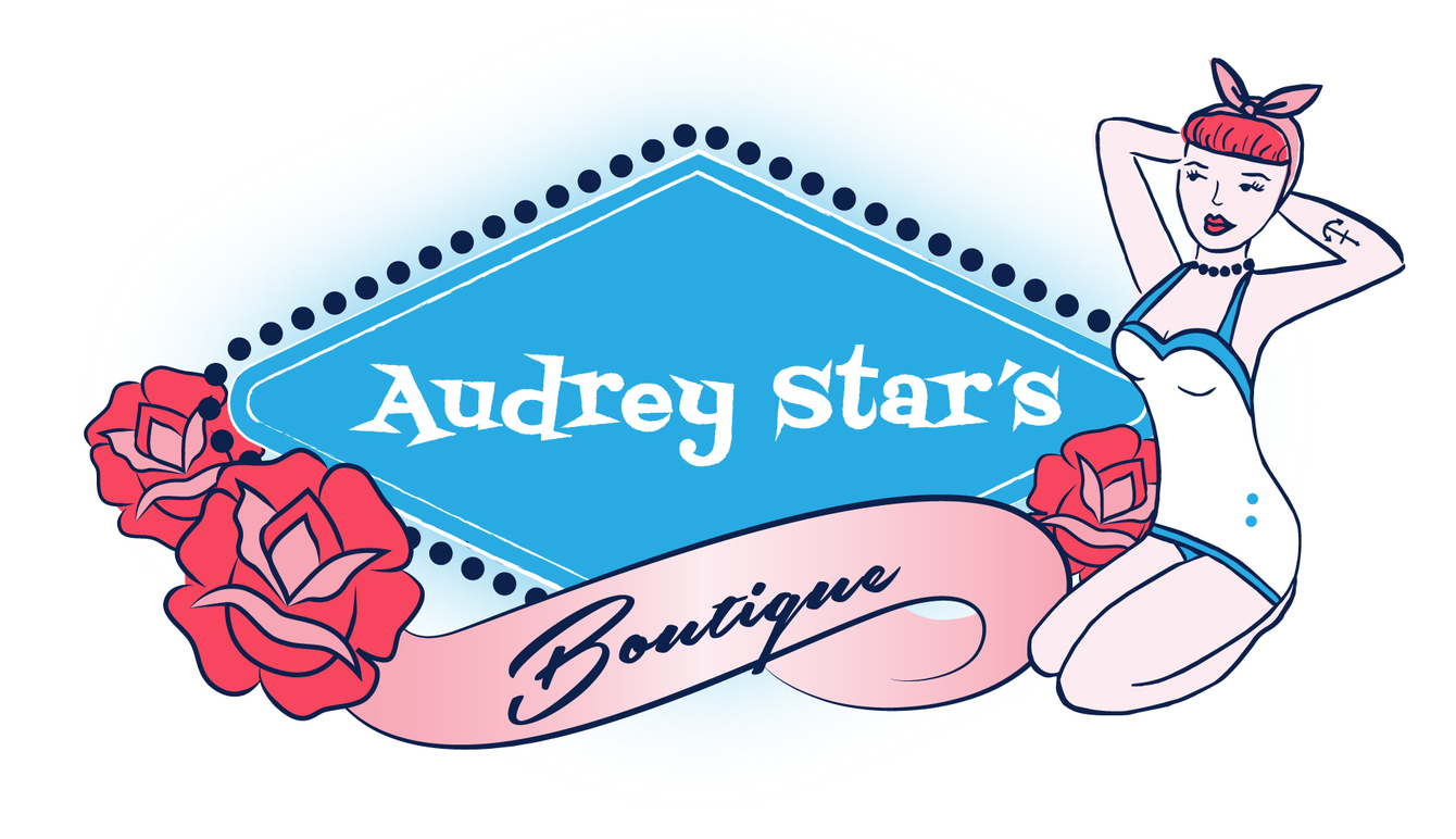 Audrey Star's Boutique